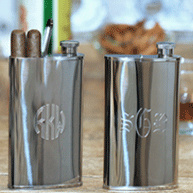 Cigar Accessories & Personalized Lighters