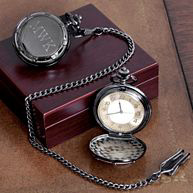 Clocks & Watches for Groomsmen