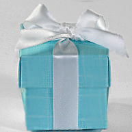 Wedding Favor Boxes and Containers