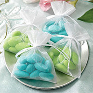 Wedding Favor Samples